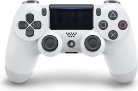 Dualshock 4 wireless controller (White)