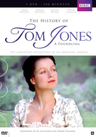 Tom Jones (History of ...)
