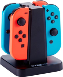 Charging station for 4 Joy Cons