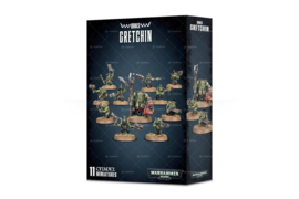 Warhammer 40,000 - Orks - Gretchin