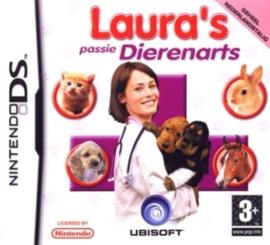 Laura's passie - Dierenarts