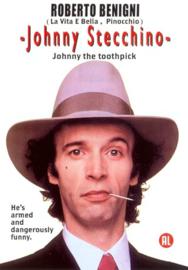 Johnny Stecchino - Johnny the toothpick