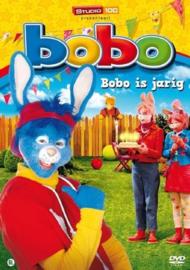 Bobo - Is jarig!