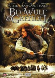 Beowulf & Grendel (Steelbook)