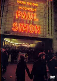 Paul Simon - You're the one in concert