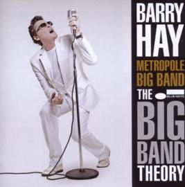 Barry Hay - Big band theory