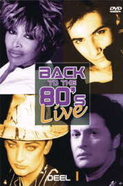 Back to the 80's: live deel 1