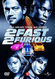 Fast & Furious - 2 fast 2 furious (2003)