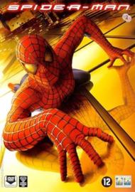 Spider-man (2-disc edition)