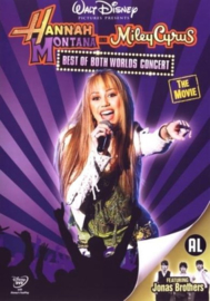 Hannah Montana and Miley Cyrus - Best of both worlds concert: the movie