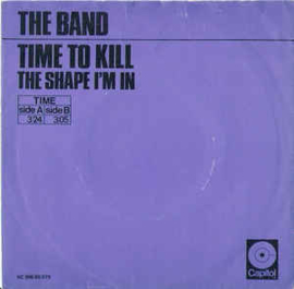 Band - Time to kill