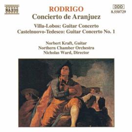 Rodrigo - Concierto de aranjuez (0204977)