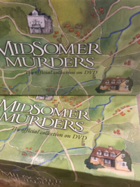Midsomer Murders afl. 23 t/m 44
