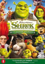 Shrek voor eeuwig en altijd - Het laatste hoofdstuk