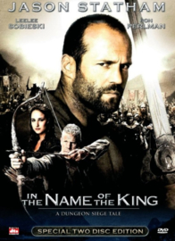In the name of the King (Special two disc edition)(Steelcase)