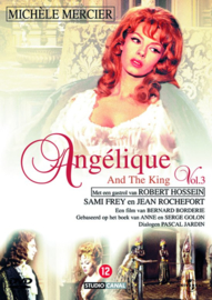 Angélique and the king vol.3
