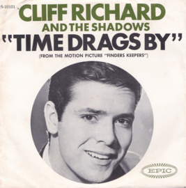 Cliff Richard and the Shadows - Time drags bye (0440523)
