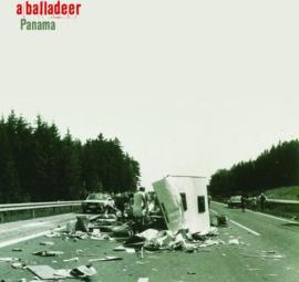 A balladeer - Panama