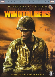 Windtalkers - Director's edition