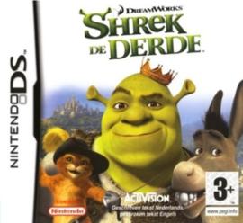 Shrek de derde