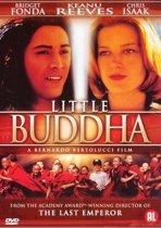 Little Buddha/Death of a salesman
