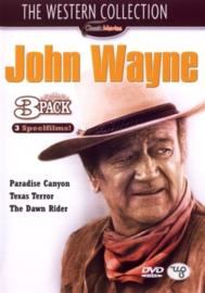 John Wayne - 3-pack