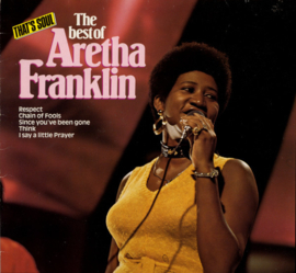 Aretha Franklin - The best of ... (0406089/52)