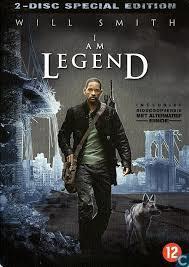 I am legend (Steelcase)