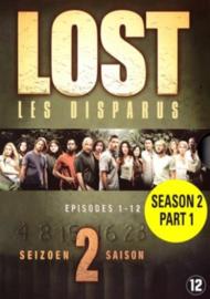 Lost - 2e seizoen, deel 1