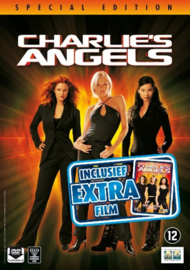 Charlie's angels (Special edition) 1 & 2