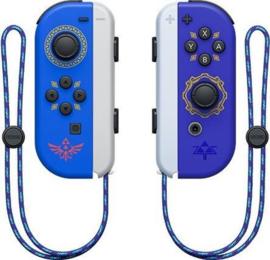 Joy Con controllers Legend of Zelda: Skyward sword