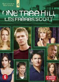One Tree Hill - 4e seizoen