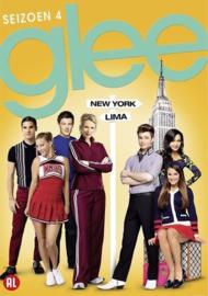 Glee - 4e seizoen