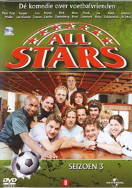 All stars  3e seizoen