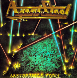 Agent Steel - Unstoppable force (0406080)