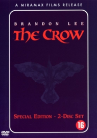 Crow (Special edition -2-disc set)