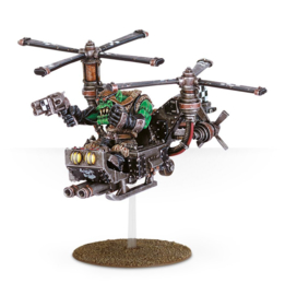 Warhammer - Citadel - Or Deff Kopta