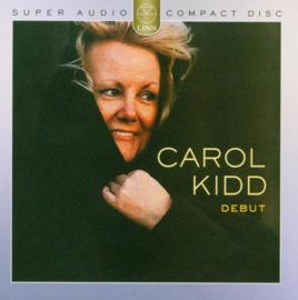 Carol Kidd - Debut (SA-CD)