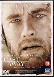 Cast away (Special Edition 2-disc set)