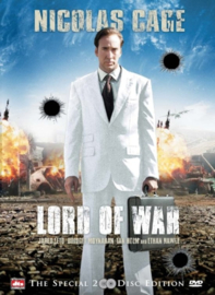 Lord of war (Steelbook) (Limited edition)