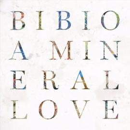 Biblio - A mineral love