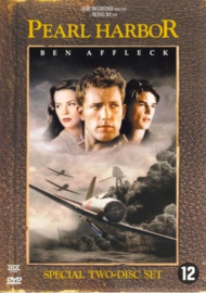 Pearl Harbor (Special two-disc set)