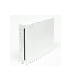Wii console Wit