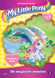My little pony - De magische munten