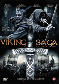 Viking saga - the darkest day