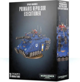 Warhammer 40,000 Space Marines - Primaris Repulsor Executioner