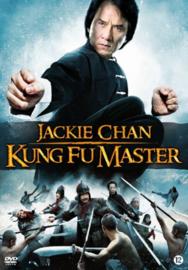 Kung Fu Master ( jackie Chan)