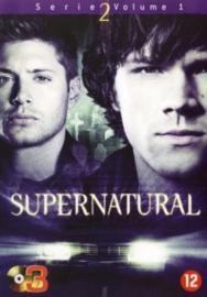 Supernatural: 2e seizoen - volume 1