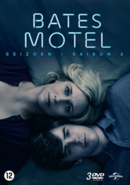 Bates Motel 2e seizoen