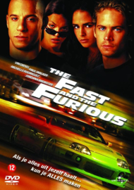 Fast & Furious - Fast and the furious (2001)